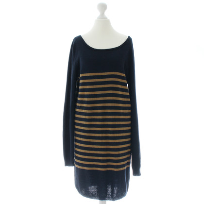 American Vintage Stripe knit dress