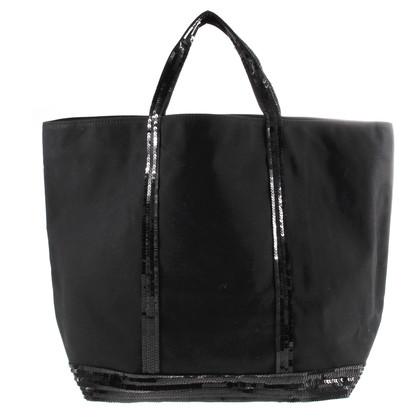 "Vanessa Bruno ""Le Cabas"" shopper with laptop bag"