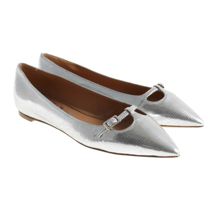 Salvatore Ferragamo Ballet flats with ankle strap