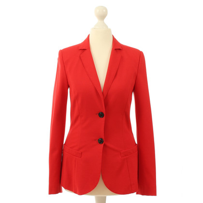 Marc Cain Red Blazer