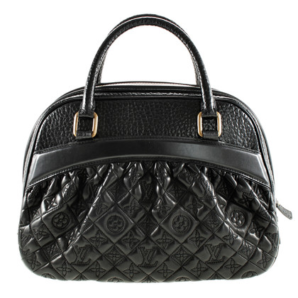 Louis Vuitton Bowling bag with Monogram