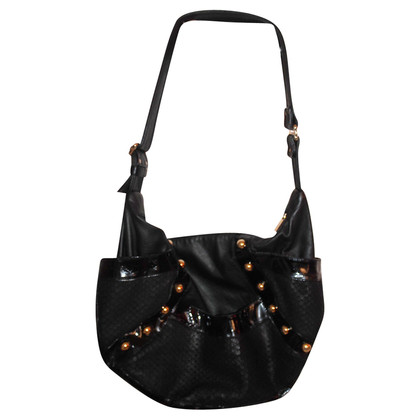Kaviar Gauche Handbag with studs