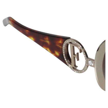 Other Designer Silver sunglasses