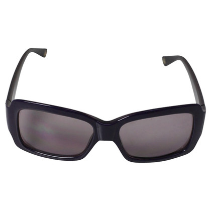Moschino Purple sunglasses