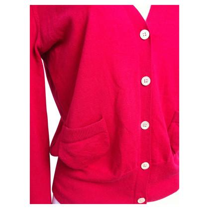 A.P.C. Pink Cardigan