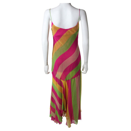 Diane von Furstenberg Colorful dress