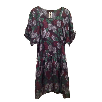 Isabel Marant Dress with flower print