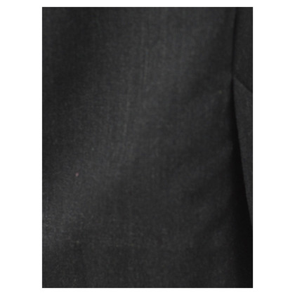 Kenzo Grey pencil skirt