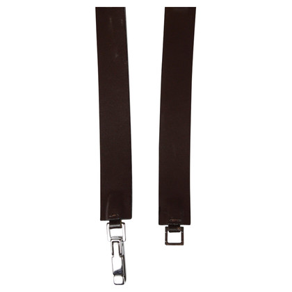 Max Mara Brown belt
