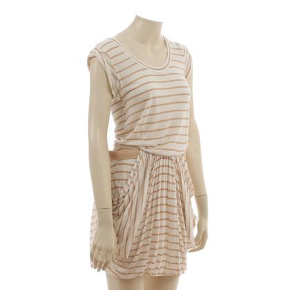 A.L.C. Striped dress
