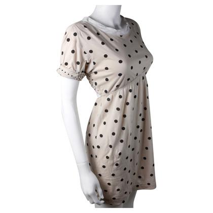 3.1 Phillip Lim Polka dot summer dress