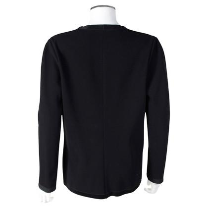 Balenciaga Giacca nera
