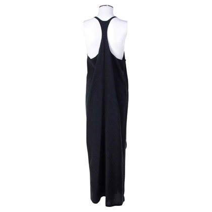 Damir Doma Black long dress