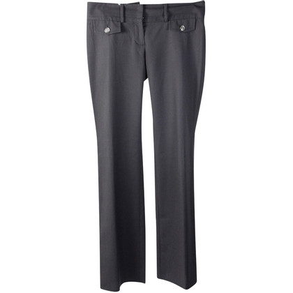 Dolce & Gabbana Pinstripe pants