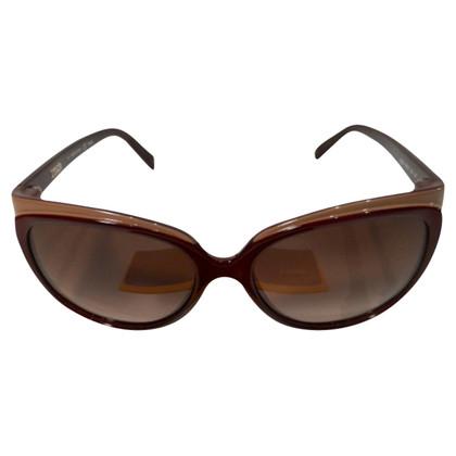 Fendi Occhiali da sole bicolor
