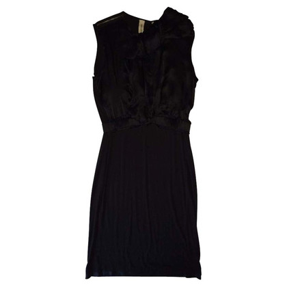 Coast Weber Ahaus Jersey dress black