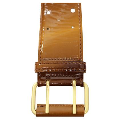 Schumacher Waist belt in coating optics