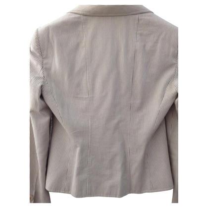 Armani Collezioni Gestructureerde Blazer