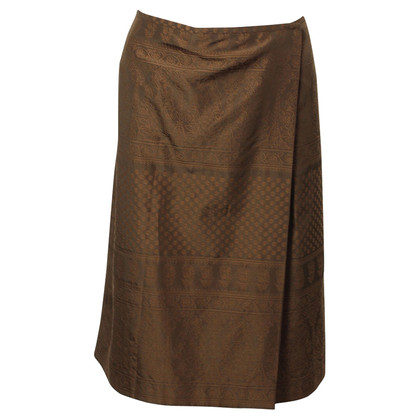Hugo Boss Brown skirt