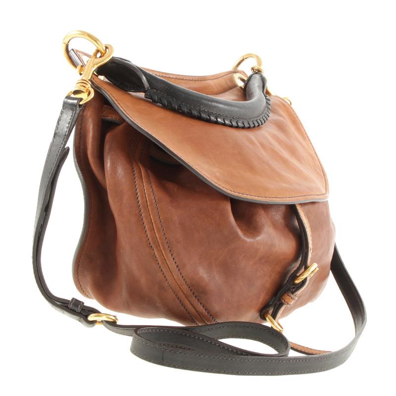 Miu Miu Saddle Bag