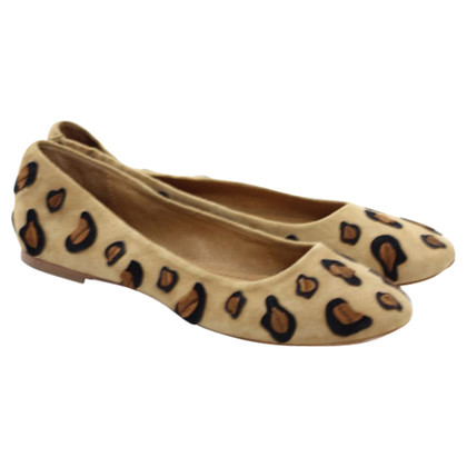 Minimarket Ballerinas im Animal Design