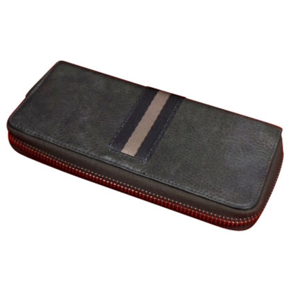 Bally Zip-around wallet