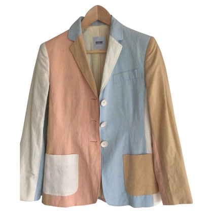 Moschino Multicolored Blazer