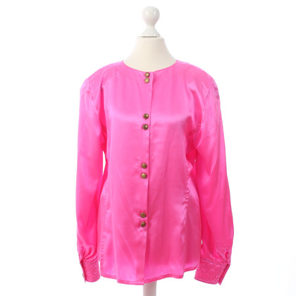 Rena Lange Blouse in pink