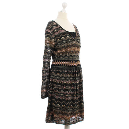 Missoni Dress with sparkles