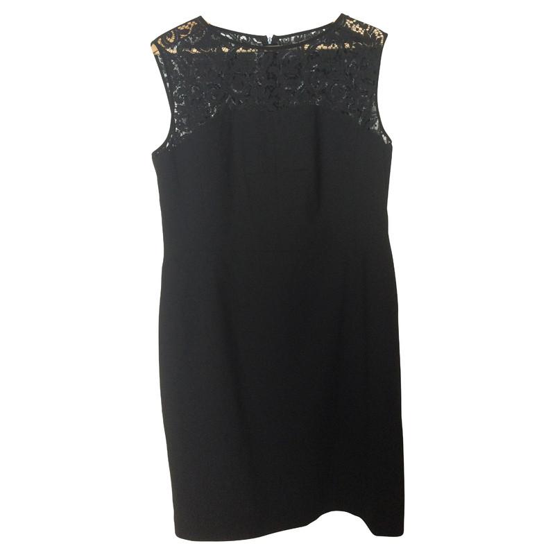 Hugo Boss Sheath dress with lace