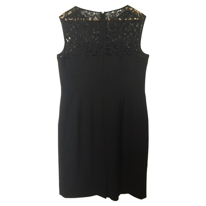 Hugo Boss Sheath dress with lace