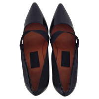 Lanvin pumps nero