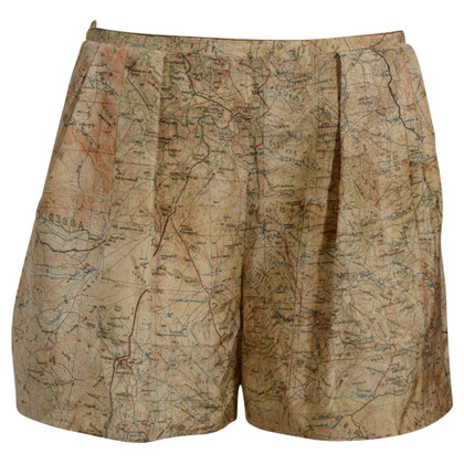 Carven Shorts con stampa
