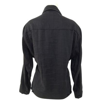 Giorgio Armani Black jacket