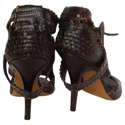 Givenchy Gladiator hakken