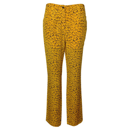 Kenzo Gele broek
