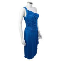 Escada Blue dress