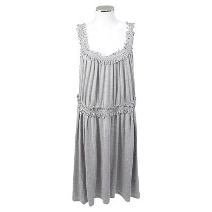 Marc Cain Grey Jersey dress