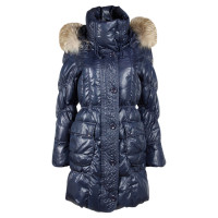 Other Designer Milestone - Blue down quilted coat