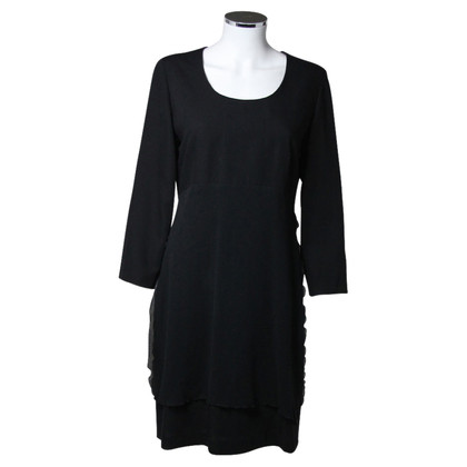 Aigner Black dress