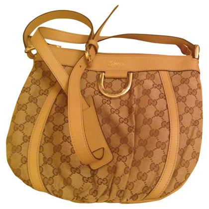 Gucci Shoulder bag Guccissima