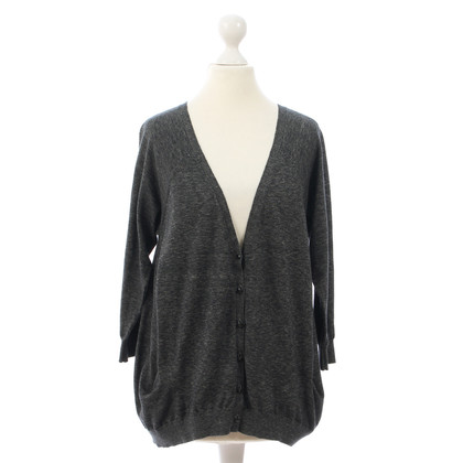Drykorn Grey Cardigan