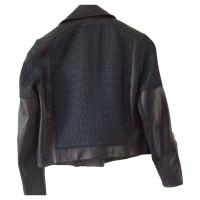 Helmut Lang Wonderful Helmut Lang leather jacket - new with label!