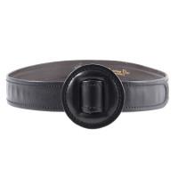 Christian Dior Dark brown belt