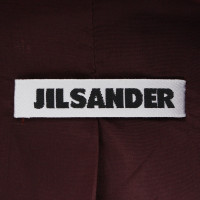 Jil Sander Costume in Bordeaux