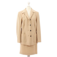 Jil Sander Costume in beige