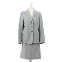 Jil Sander Grey costume