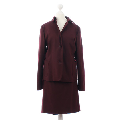Jil Sander Costume in Bordeaux