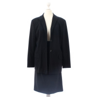 Jil Sander Black costume