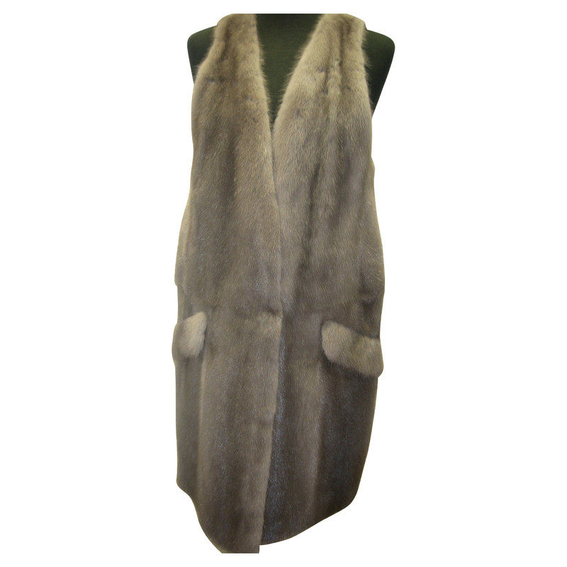 Other Designer Mink vest